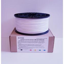 ABS пластик белый (1.75 1000)